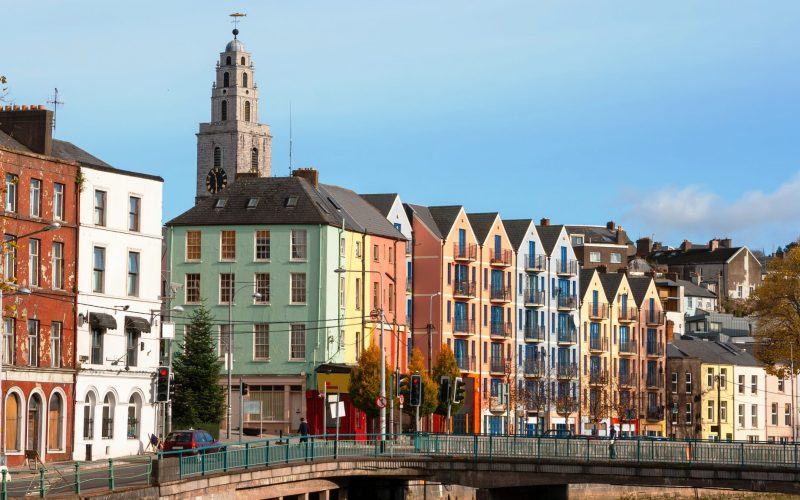 The 5 Most Expensive Places To Buy Property In The Republic Of Ireland