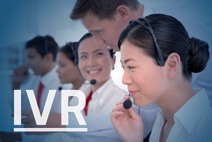 What is IVR and How Does it Work